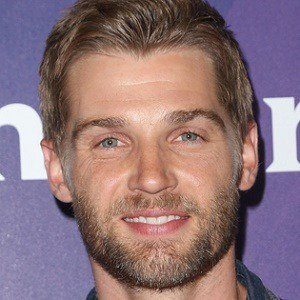 Mike Vogel Age