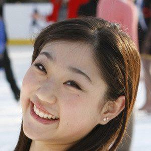 Mirai Nagasu Age