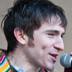 Nicholas Petricca Age