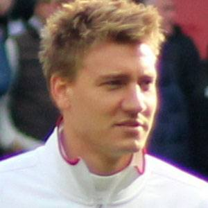 Nicklas Bendtner Age