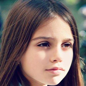 Olivia Morgan Age