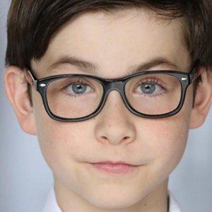 Owen Vaccaro Age