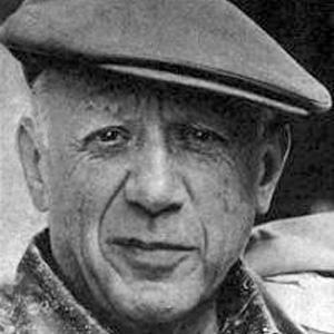 Pablo Picasso Age