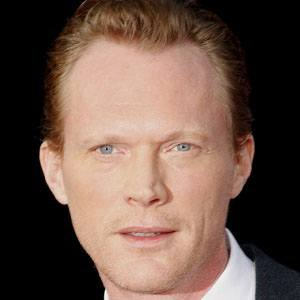 Paul Bettany Age