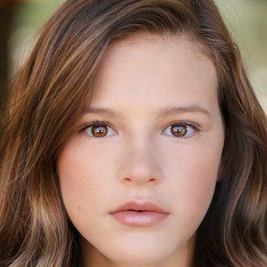 Peyton Kennedy Age