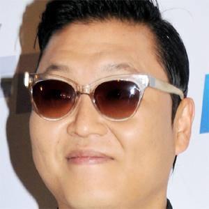 Psy Age