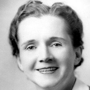 Rachel Carson Age