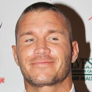 Randy Orton Age