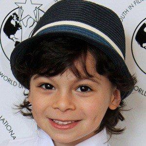 Raphael Alejandro Age
