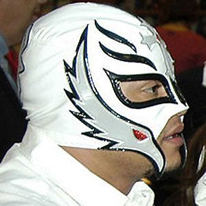 Rey Mysterio Jr. Age
