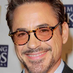 Robert Downey Jr. Age