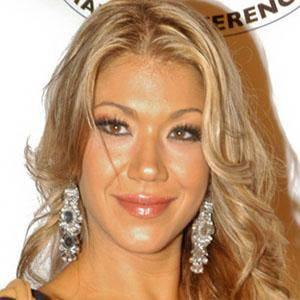 Rosa Mendes Age