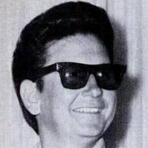 Roy Orbison Age