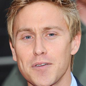 Russell Howard Age