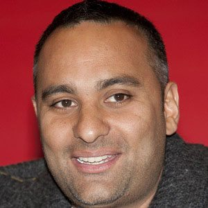 Russell Peters Age