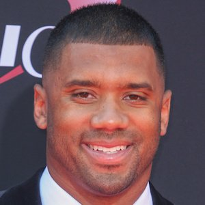 Russell Wilson Age