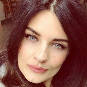 Samantha Chapman Age
