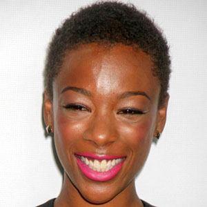 Samira Wiley Age