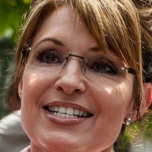Sarah Palin Age