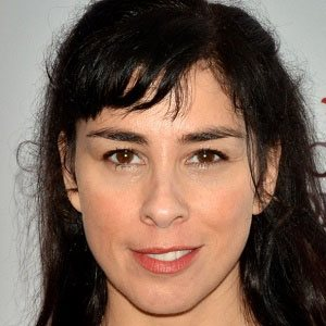 Sarah Silverman Age