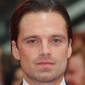 Sebastian Stan Age