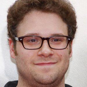 Seth Rogen Age