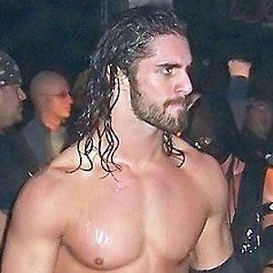 Seth Rollins Age