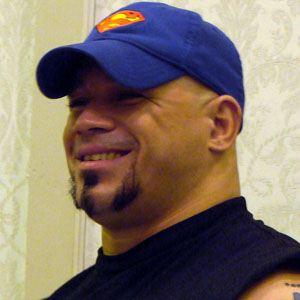 Shawn Hernandez Age