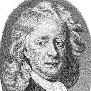 Sir Isaac Newton Age