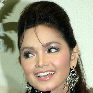 Siti Nurhaliza Age