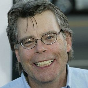 Stephen King Age