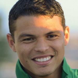 Thiago Silva Age