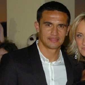 Tim Cahill Age