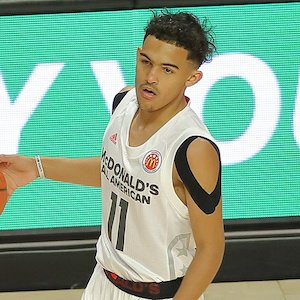 Trae Young Age