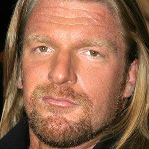 Triple H Age