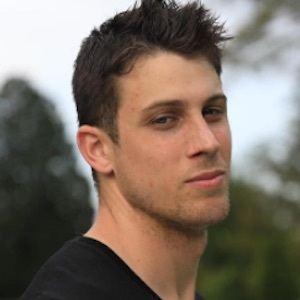 Tyler Regan Age