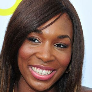 Venus Williams Age