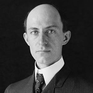 Wilbur Wright Age