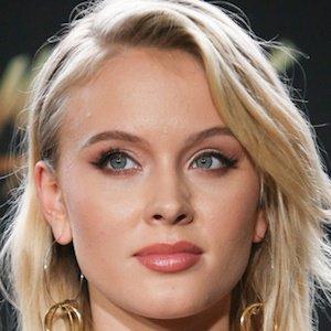 Zara Larsson Age