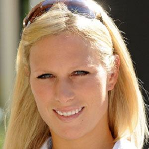 Zara Phillips Age