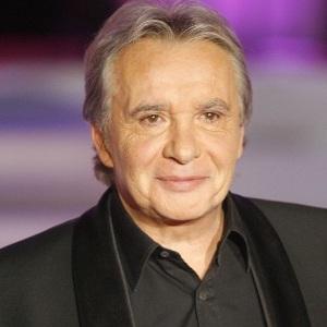 Michel Sardou Age