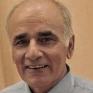 Amar Talwar Age