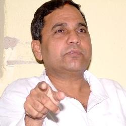 Braja Kishore Tripathy Age