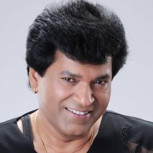 Charan Raj Age