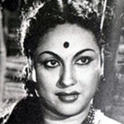 Pushpavalli Age