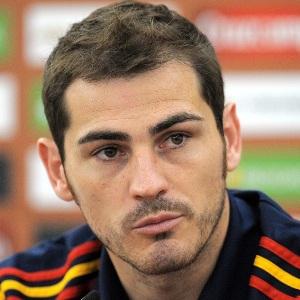 Iker Casillas Age