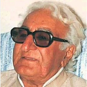 Khan Abdul Wali Khan Age