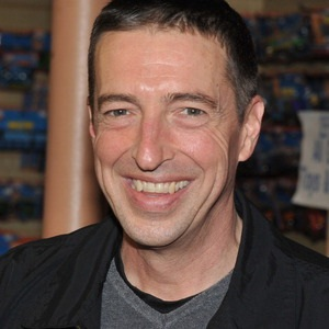Ron Reagan Age
