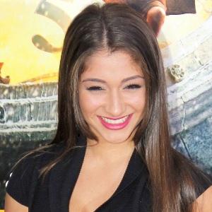 Raquel Castro Age