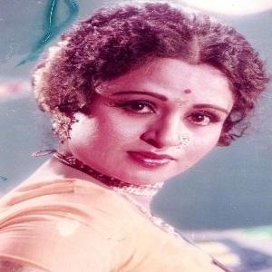 Usha Chavan Age